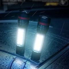 가성비좋은 고성능 LED 랜턴 줌 후레쉬_(12989)