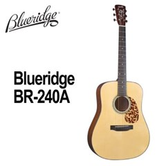 영창 통기타 블루릿지 Blueridge BR-240A