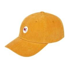 오찌_corduroy logo ball cap_FLOT9F4H05_(1512010)