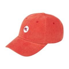 오찌_corduroy logo ball cap_FLOT9F4H04_(1512009)