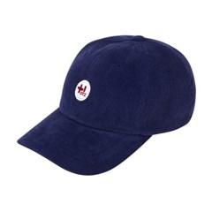 오찌_corduroy logo ball cap_FLOT9F4H03_(1512008)
