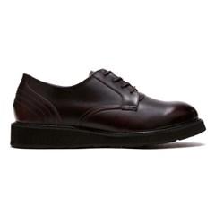 클라시코_Postman Shoes_Burgandy_FLCC7F3M24_(1512005)