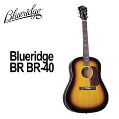 영창 통기타 블루릿지 Blueridge BG-40