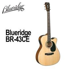 영창 통기타 블루릿지 Blueridge BR-43CE