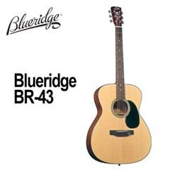 영창 통기타 블루릿지 Blueridge BR-43