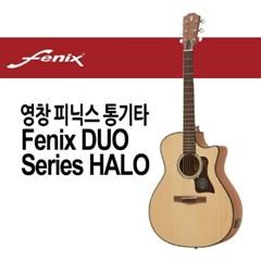 영창 통기타 피닉스 Fenix DUO Series HALO