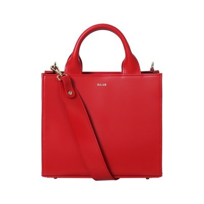 D.LAB Lani Bag - 레드_(904925)