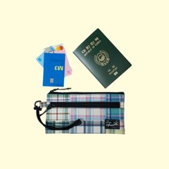 OCT'S GOOD TRIP WALLET