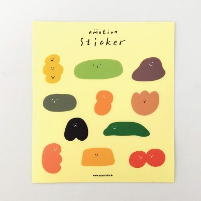 emotion sticker ver.2