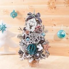 컷팅 사슴 트리 45cmP 미니트리 크리스마스 TRHMES_(1511465)