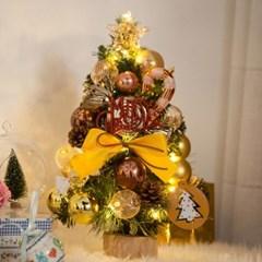 라인볼사탕 트리 45cmP 미니트리 크리스마스 TRHMES_(1511459)