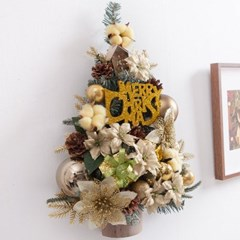 블럭에찌벽걸이트리45cmP 미니트리 크리스마스 TRHMES_(1511452)