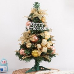 골드샴페인포인트리45cmP 미니트리 크리스마스 TRHMES_(1511448)
