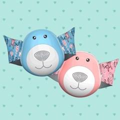 BLONE 영유아용 공기청정 미세먼지 전동 마스크