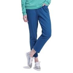 (UNISEX) Bio washing Pants (BLUE)_(1410444)