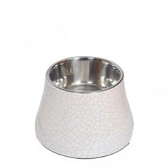강아지밥그릇 수퍼펫 키높이 크랙 식탁 M_(1190128)
