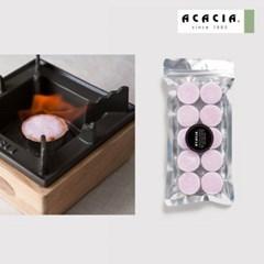 아카시아에탄올고체연료(10P세트)