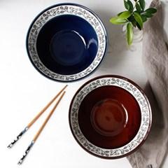 일본산 헨느 앵두 면기 - 2color