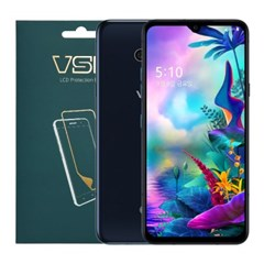 뷰에스피 LG V50S 씽큐 5G 풀커버액정+유광 후면보호필름 각2매