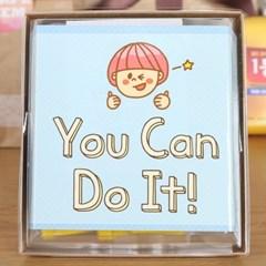 유캔두잇 You Can Do It! 수능선물 캔디박스