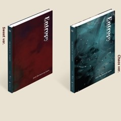 DAY6 데이식스 - 정규3집 앨범 [The Book of Us Entropy]