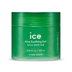 [에뛰드하우스] 얼려쓰는 알로에 수딩젤 120ml