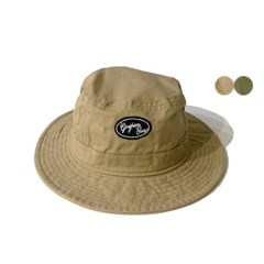 워싱 버킷햇 washing bucket hat(2color)