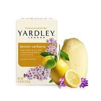 [야들리] 레몬 버베나 바 솝 120g