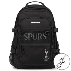 SPURS REFLECTIVE BACKPACK