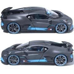 1:18 플러스 컬렉션 부가티 디보/Bugatti Divo/모형