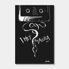 [BOOK] i met 'tallica (아이멧탈리카)