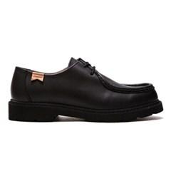 Tirolean Shoes_Black_(1524014)