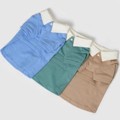 PAWU(포유니온) PK셔츠