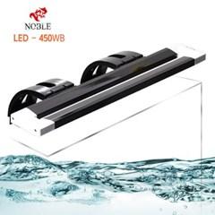 Noble 노블 걸이식 LED-450WB 어항조명 - 화이트_(957152)