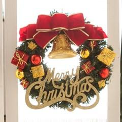 쉬크 선물 리스 350Ø(mm)P 트리 크리스마스 TRWGHM_(1527910)