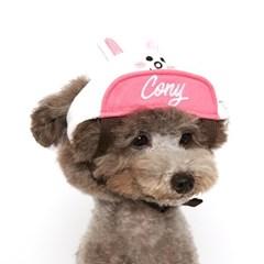 코니 볼캡 모자