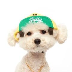 샐리 볼캡 모자