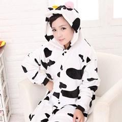 파티복닷컴 젖소 동물잠옷 (x006cow)