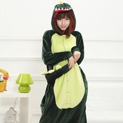 파티복닷컴 공룡 동물잠옷 (x008)