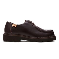 Tirolean Shoes_Dark Brown_(1525440)