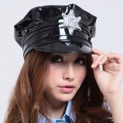 파티복닷컴 경찰모자1 코스프레 (d013)
