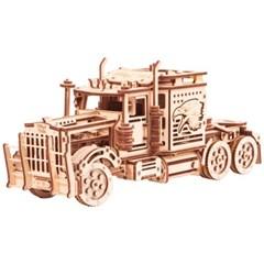[우드트릭] WT015 트레일러 트럭