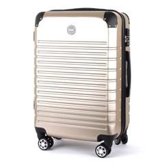 싸이노 마인 28인치 골드 하드캐리어 여행가방