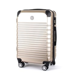 싸이노 마인 24인치 골드 하드캐리어 여행가방