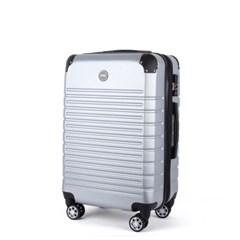 싸이노 마인 20인치 실버 하드캐리어 여행가방