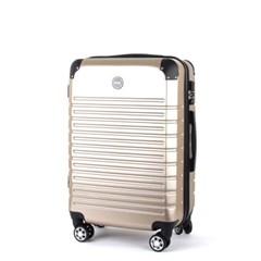 싸이노 마인 20인치 골드 하드캐리어 여행가방
