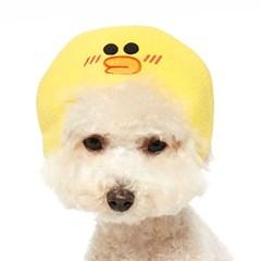 [라인프렌즈] 샐리 커스튬 모자