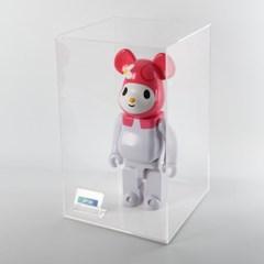 베어브릭 400용 아크릴 진열장 v200ws