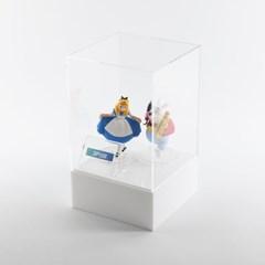 디즈니 피규어용 아크릴 박스 v120wb