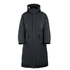 [FW18] Stereo Extreme Long Down Parka(Black)_(718415)